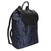 Stilvoller Stadtrucksack royal-republiq, Violett, 969-9003 - 13