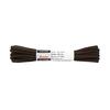 Runde Schnürsenkel aus Baumwolle bata, Braun, 901-4910 - 13