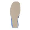 Damen-Hausschuhe bata, Blau, 679-9606 - 26