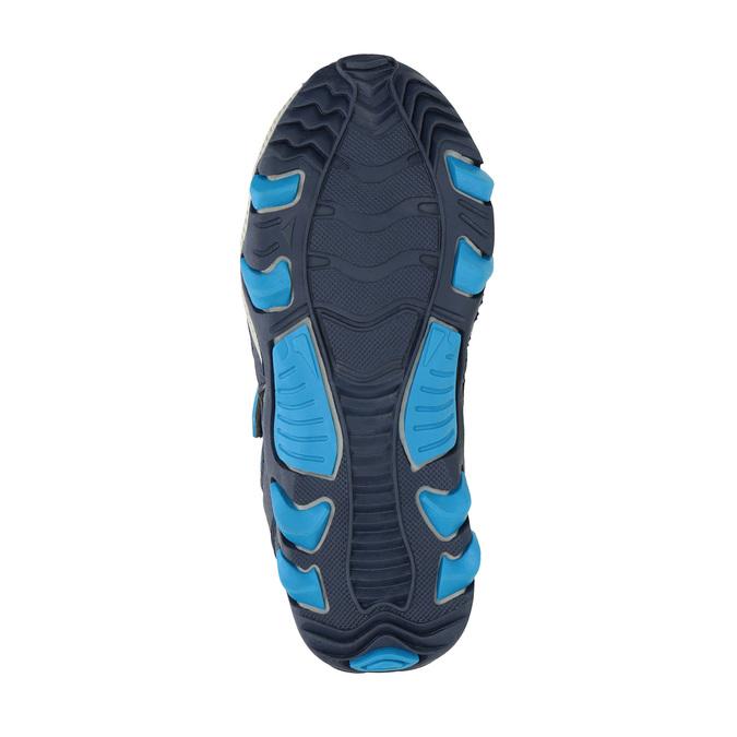 Kinder-Sportschuhe mini-b, Blau, 411-9605 - 26