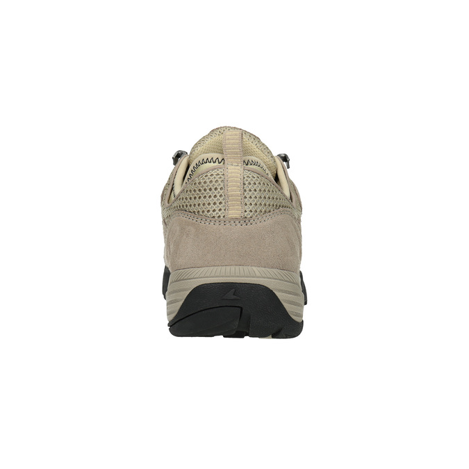 Damen-Outdoor-Schuhe aus Leder power, Braun, 503-3118 - 17