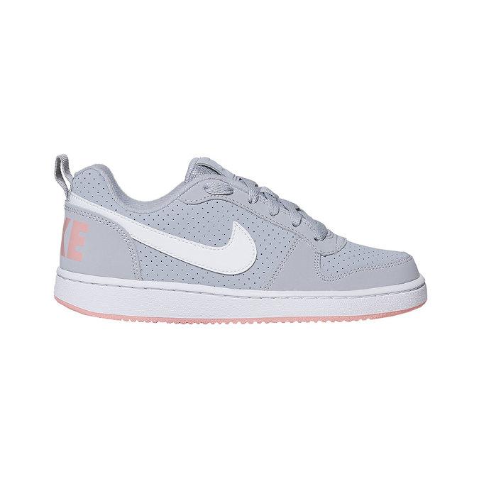 Kinder-Sneakers nike, Grau, 401-2333 - 15