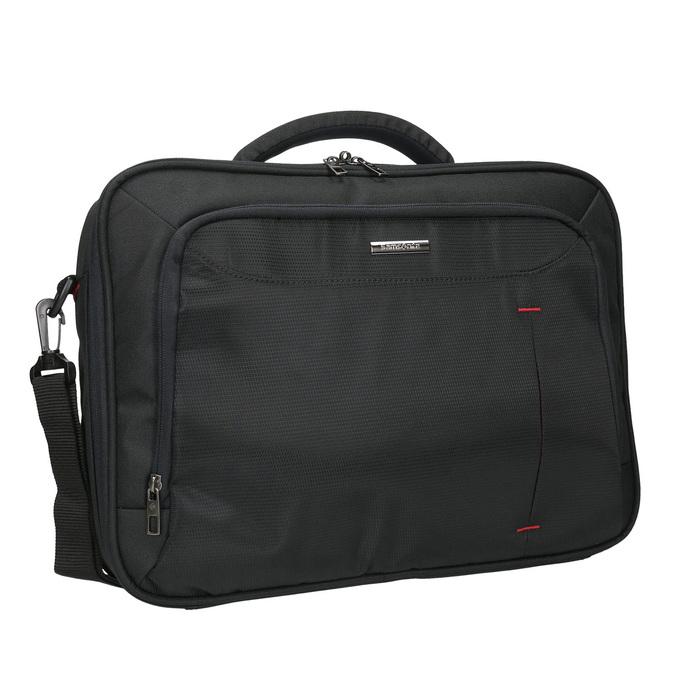 Tasche für das Notebook, Schwarz, 969-2393 - 13