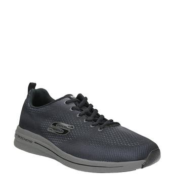 Herren-Sneakers mit Memory-Schaum skechers, Grau, 809-2141 - 13