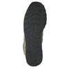 Herren-Sneakers aus Leder new-balance, khaki, 803-7107 - 26