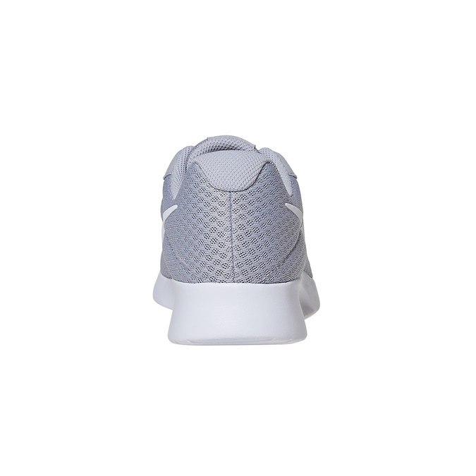 Graue Sneakers in sportlichem Stil nike, Grau, 809-2557 - 17