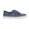 Kinder-Sneakers mit Klettverschluss north-star-junior, Blau, 219-9611 - 15