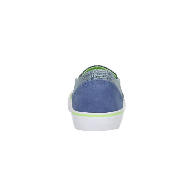 Kinder-Slip-Ons north-star-junior, Blau, 219-9612 - 17