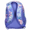 Rucksack mit farbenfrohem Muster roxy, Violett, 969-9071 - 26