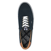 Blaue Herren-Sneakers north-star, Blau, 889-9283 - 19