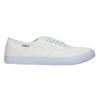 Weisse, legere Sneakers tomy-takkies, Weiss, 889-1227 - 15