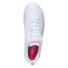 Weisse Kinder-Sneakers adidas, Weiss, 401-5133 - 19