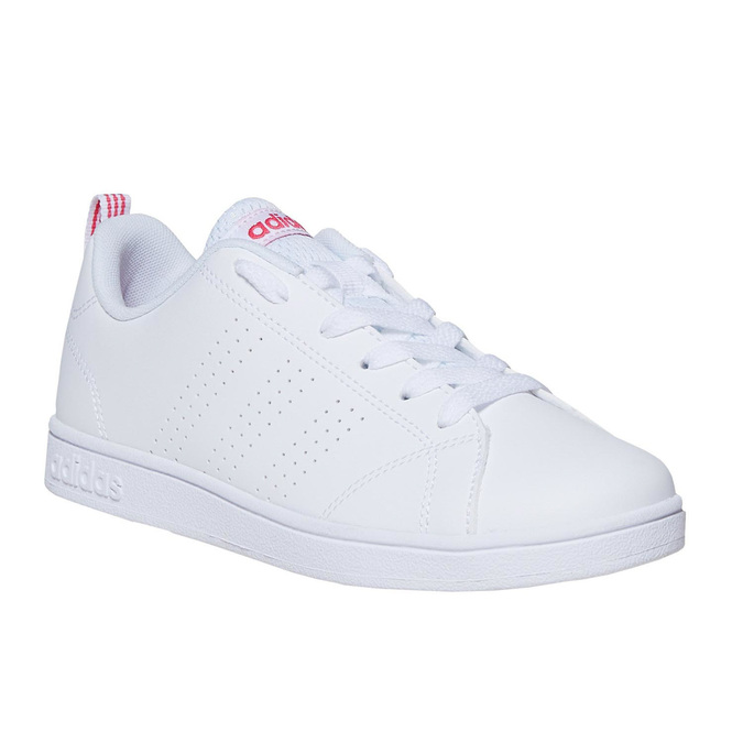 Weisse Kinder-Sneakers adidas, Weiss, 401-5133 - 13