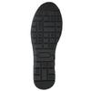 Legere Sneakers aus Leder bata, Schwarz, 524-6606 - 19