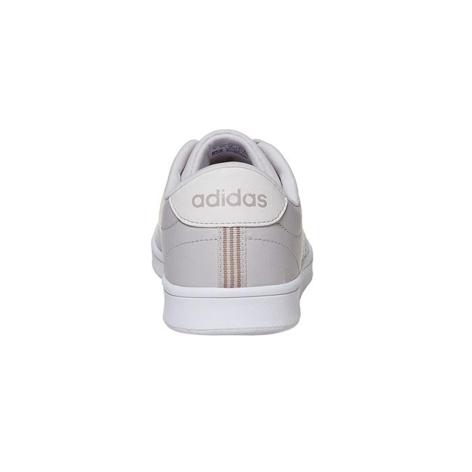 Beigefarbene Damen-Sneakers adidas, Beige, 501-3106 - 16