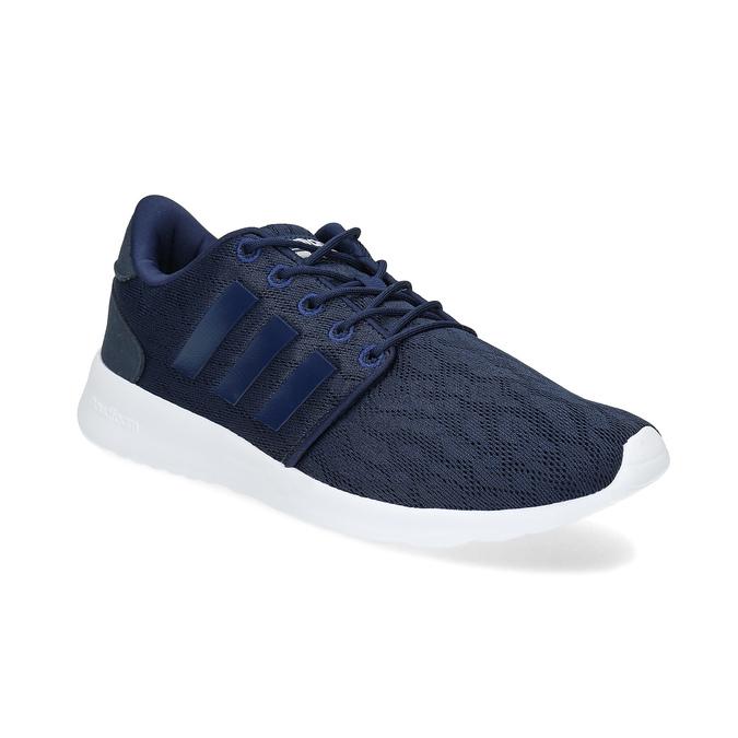 Blaue Damen-Sneakers adidas, Blau, 509-9112 - 13