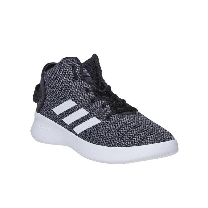 Knöchelhohe Herren-Sneakers adidas, Grau, 809-6216 - 13