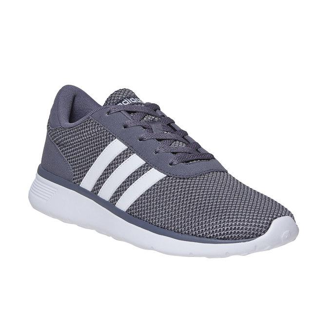 Graue Herren-Sneakers adidas, Grau, 809-2198 - 13