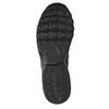 Schwarze Herren-Sneakers nike, Schwarz, 809-6184 - 17