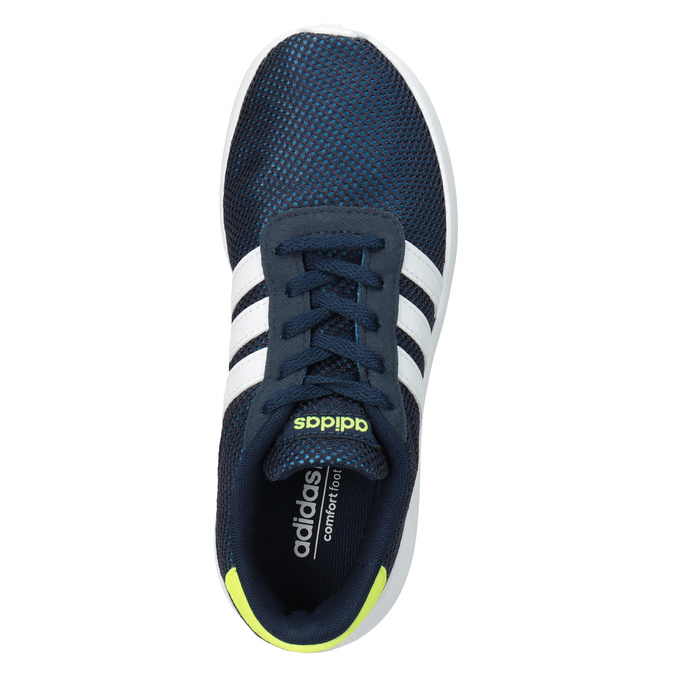 Blaue Kinder-Sneakers adidas, Blau, 309-9288 - 15