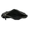 Schwarze Damenhandtasche mit Gurt gabor-bags, Schwarz, 961-6061 - 15