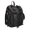 Unisex-Rucksack mit Taschen bata, Grűn, 969-7163 - 13