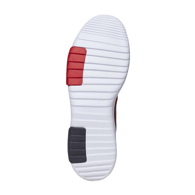 Rote Herren-Sneakers adidas, Rot, 809-5201 - 26
