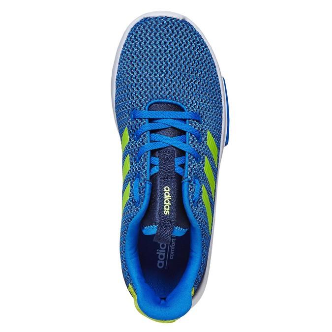Sportliche Knaben-Sneakers adidas, Blau, 409-9289 - 19