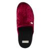 Damen-Hausschuhe bata, Rot, 579-5620 - 26