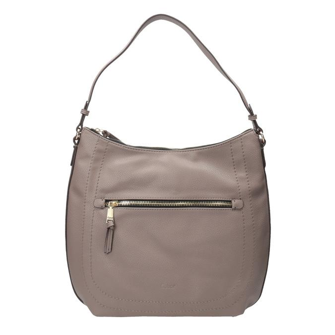 Damen-Hobo-Handtasche mit Gurt gabor-bags, Gelb, 961-8061 - 26