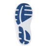 Blaue Kinder-Sneakers nike, Blau, 109-9132 - 17