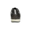 Sneakers mit Glitzereffekt geox, Braun, 621-8045 - 16