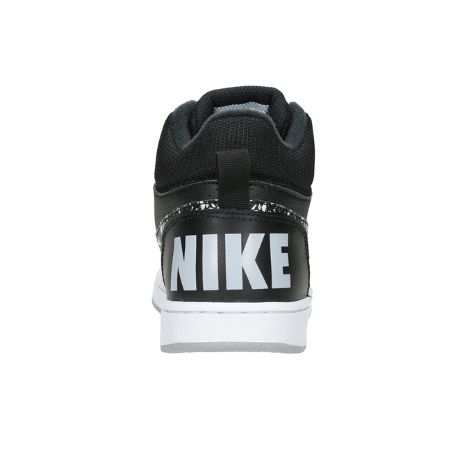 Knöchelhohe Kinder-Sneakers nike, mehrfarbe, 401-0532 - 16