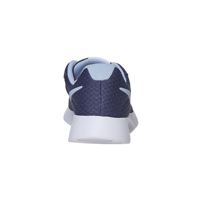Sportliche Damen-Sneakers nike, Blau, 509-9257 - 17