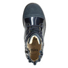 Kinder-Knöchelschuhe aus Leder primigi, Blau, 228-9001 - 15