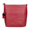 Rote Crossbody-Handtasche aus Leder picard, Rot, 964-5094 - 26