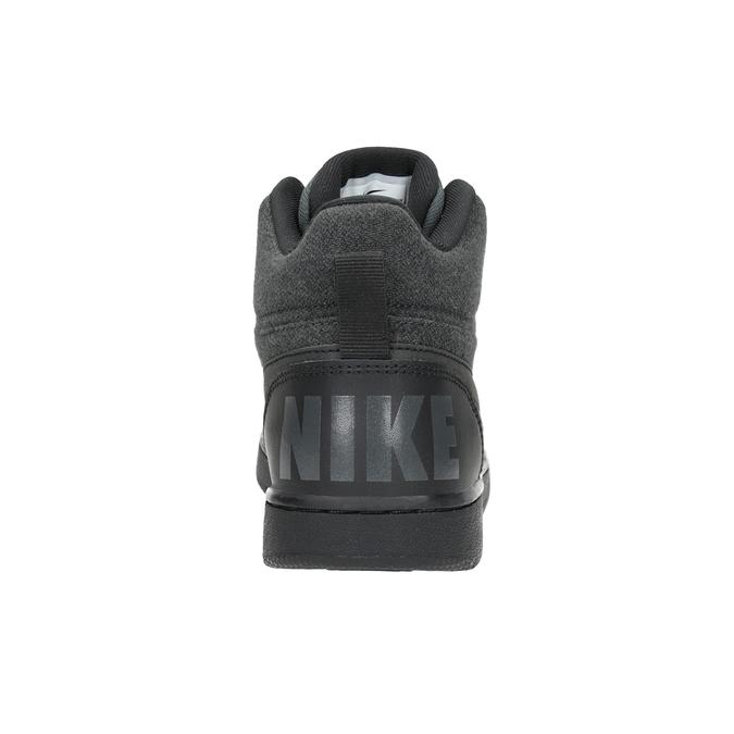 Knöchelhohe Kinder-Sneakers nike, Grau, 401-2405 - 15