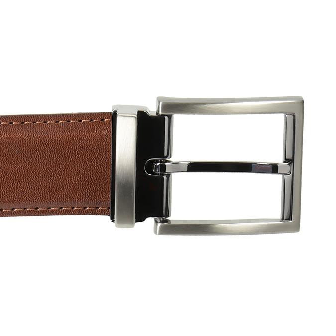 Geschenk-Set Ledergürtel und Geldbörse bata, Braun, 954-4200 - 17