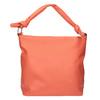 Damenhandtasche im Hobo-Stil bata, Rot, 961-5843 - 26