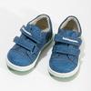 Legere, blaue Kinder-Sneakers bubblegummer, 111-9625 - 16