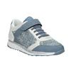 Kinder-Sneakers mit Steinchen mini-b, 329-9348 - 13