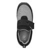Kinder-Sneakers mit elastischem Riemchen mini-b, Schwarz, 319-6152 - 15