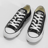 Damen-Sneakers converse, Schwarz, 589-6279 - 16