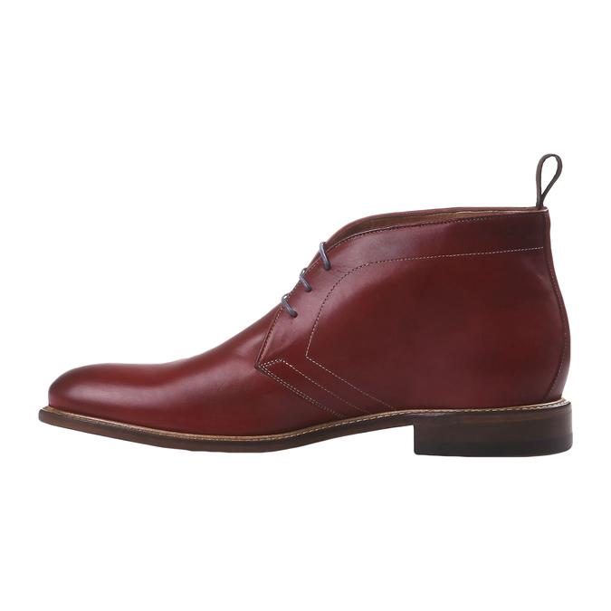 The Shoemaker Desert Boot Leder, 2018-894-5576 - 15