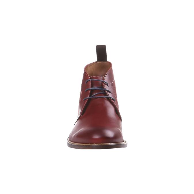 The Shoemaker Desert Boot Leder, 2018-894-5576 - 16