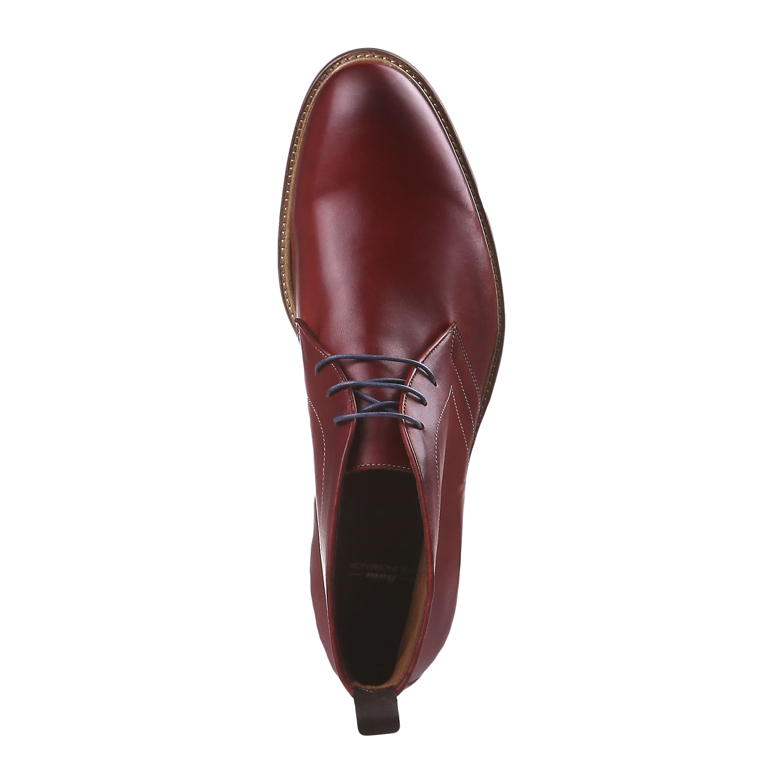 The Shoemaker Desert Boot Leder, 2018-894-5576 - 19